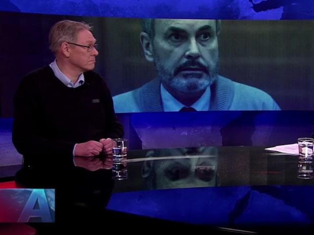 "Palmegruppens chef Krister Petersson om ""Lasermannens"" dom"