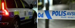 JUST NU: Radhus beskjutet i Malmö