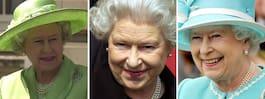 Detaljen i drottningens stil – som hon aldrig glömmer