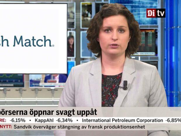 Di Nyheter 16.00 13 november - Swedish Match ner på uppgifter om FDA-åtgärder