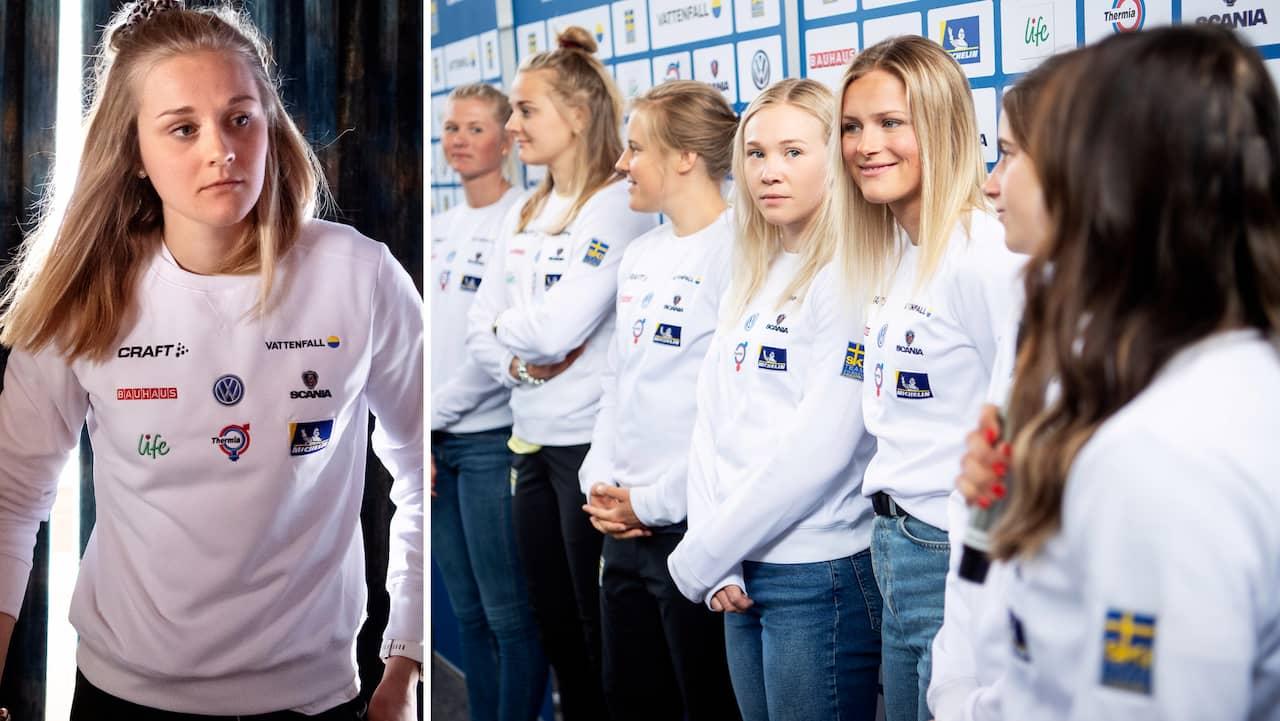 """Reaktionen i Norge: """"Anarki - nåt är galet"""""""