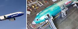 Här är nya passagerarplanen som ska slå rekord