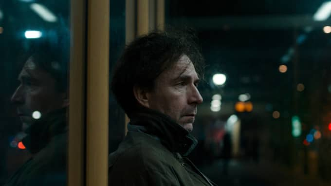 Måns Månssons filmatisering av Kristian Lundbergs roman Yarden, har redan hyllats internationellt.