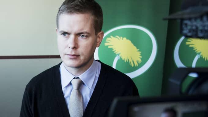 Nästa års val ser ut att bli en rysare för Miljöpartiet. Foto: Olle Sporrong