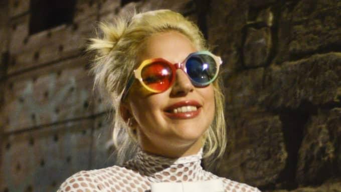 Lady Gaga. Foto: Splash News