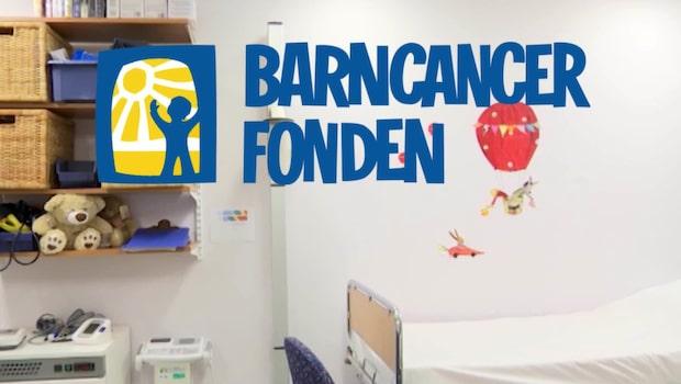 Tusentals donationer till Barncancerfonden försvunna