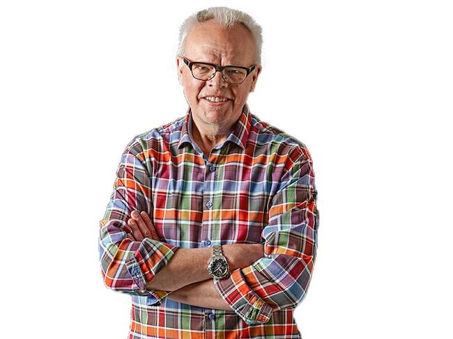 Håkan Larsson är bloggare och vinexpert på Allt om Vin.