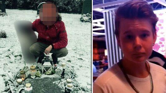 20-åringen döms för  mordet på Albin, 16
