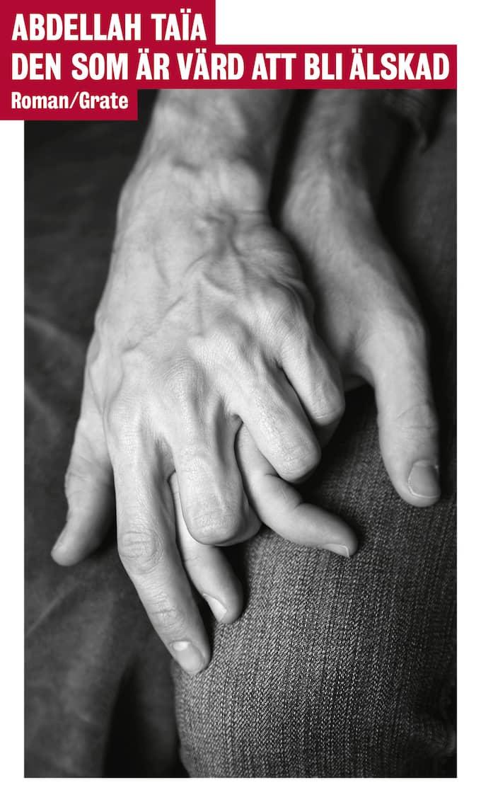 """""""Den som är värd att bli älskad""""."""