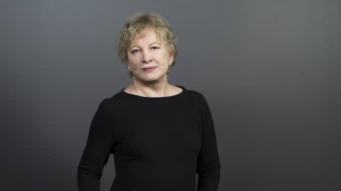 Jeanette Bonnier satt i styrelserna för bland annat Svensk Filmindustri, Expressen och DN. Hon blev 82 år. Foto: Peter Jönsson / FOTOGRAF PETER JOENSSON