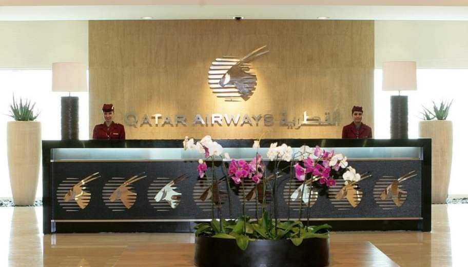 The truth about the luxury of Qatar Airways | Nyheter