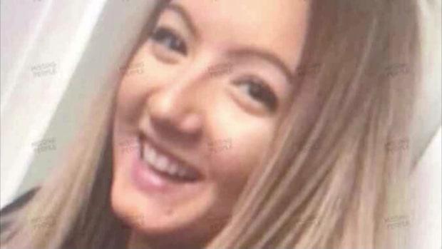 """Polisen om försvunna Wilma, 17: """"En man har gripits"""""""