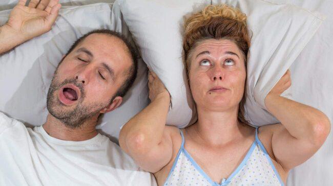 <span>Ny forskning visar även att man har sett ett samband mellan sömnapné och hjärtproblem.</span>