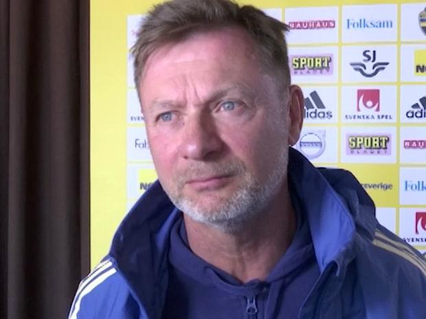 Gerhardsson hyllar bredden efter segern i hemliga mötet