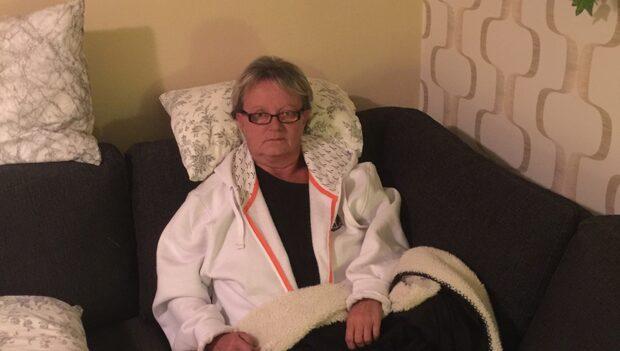 Leena har ME – vill få bort okunskapen kring sjukdomen