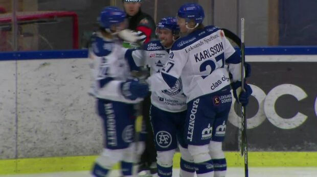 Highlights: Pantern-Leksand