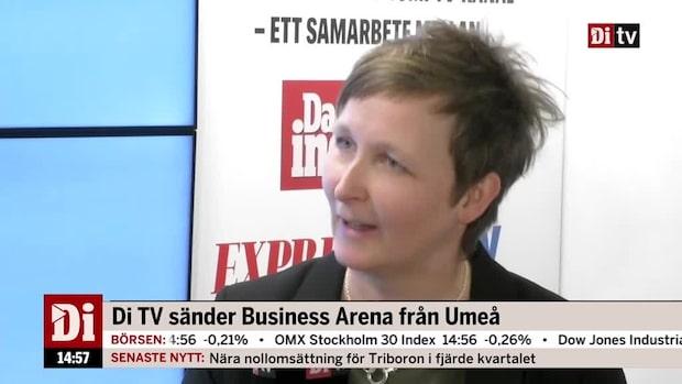 Tyréns miljöspecialist: Fastigheter och bygg står för 30-40 % av Sveriges klimatutsläpp