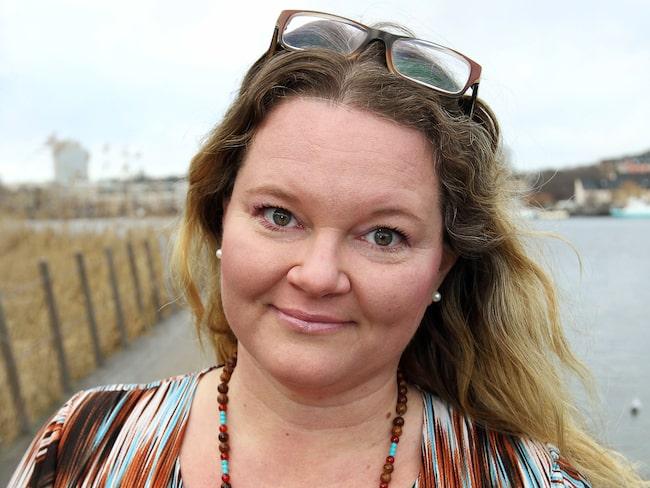 Konstant trött. Innan Therese Appelqvist fick diagnosen hypotyreos kände  hon sig allt tröttare   quot ee375006ab137