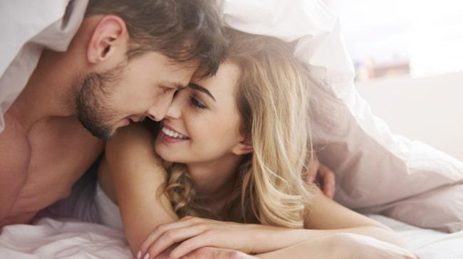 hur ofta sex i förhållande