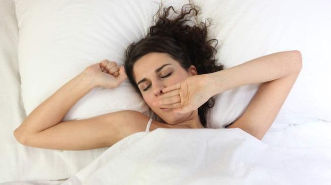 7 steg till battre somn