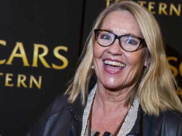 Carina Lidboms tid efter cancern