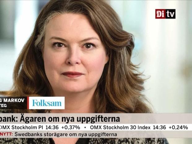 Swedbankshärvan: Nu handlar det om 80 till 90 miljarder kronor