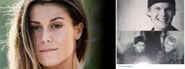 Familjen Ingrossos  sorg efter Aviciis död