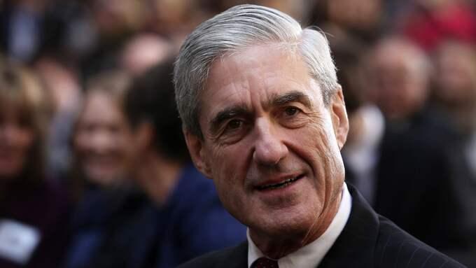 Robert Mueller ska leda utredningen av de misstänkta ryska kontakterna. Foto: POLARIS