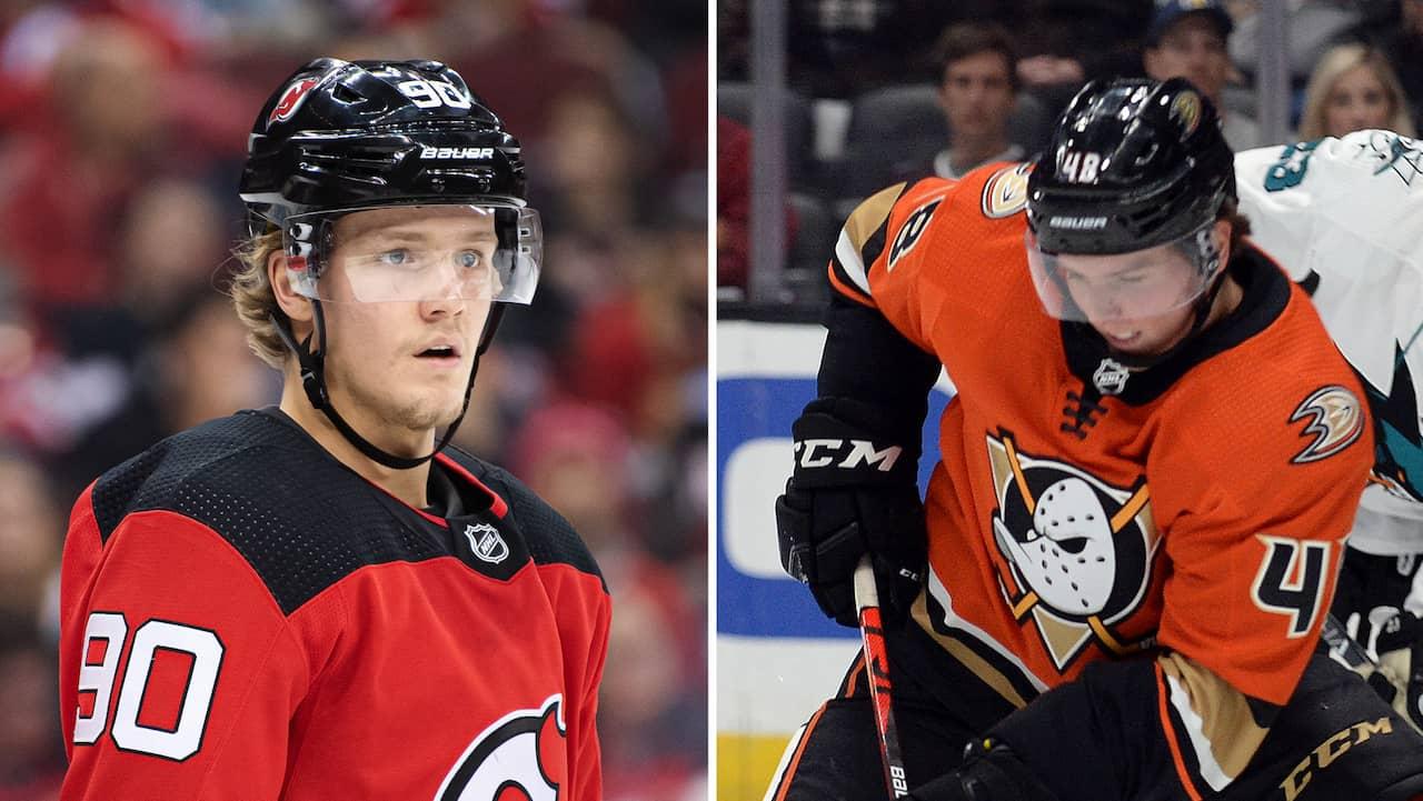 AVSLÖJAR: Trots Timrås kritik – två NHL-spelare på väg in i klubben