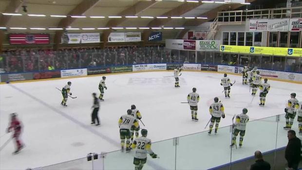 Höjdpunkter: Västervik-Björklöven