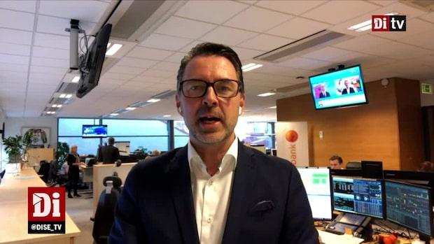 Swedbanks aktiechef om folkaktien: Kan lyfta till 250