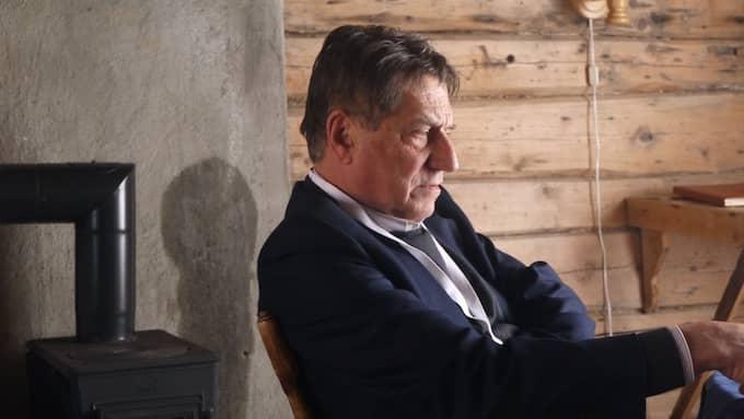 """EVIGT TIPPAD. Claudio Magris, född 1939 i Trieste, är sedan genombrottet med """"Donau"""" en kandidat till Nobelpriset i litteratur. Foto: PAOLO MAGRIS / FORUM FÖRLAG"""