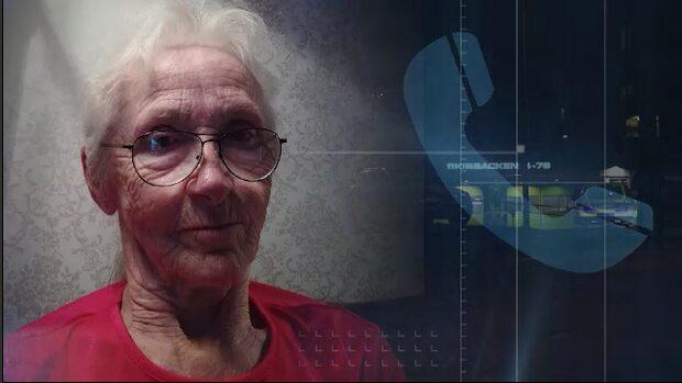 """Ann-Elise, 77 om skjutningen i Hallonbergen: """"Inte nu igen"""""""