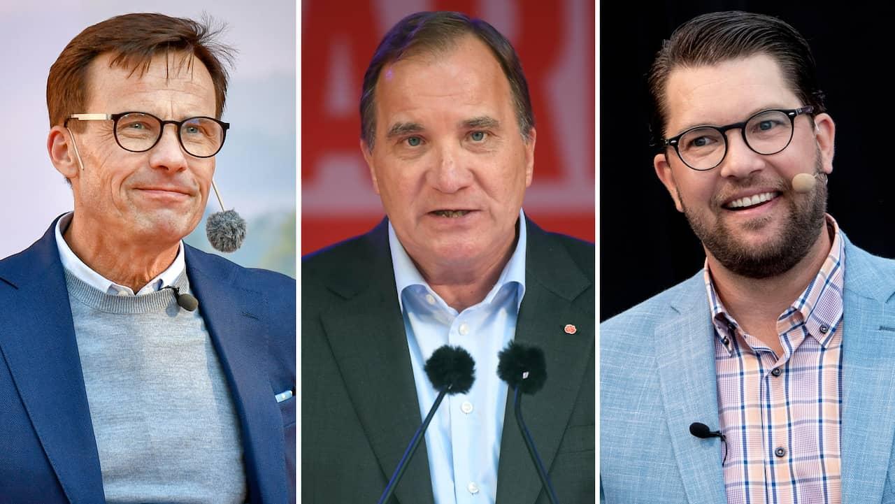 Vilket Parti Kommer Vinna Valet 2019