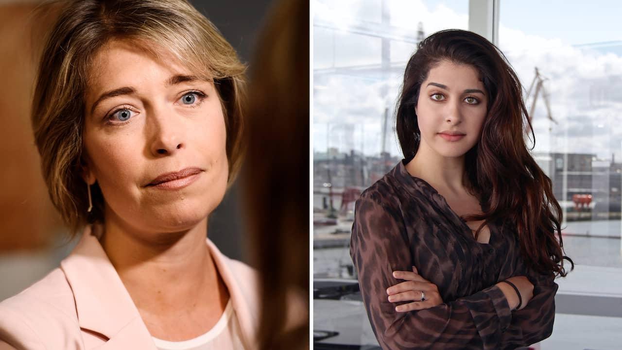"""Strandhälls angrepp i tv: """"Medelklassperspektiv"""""""