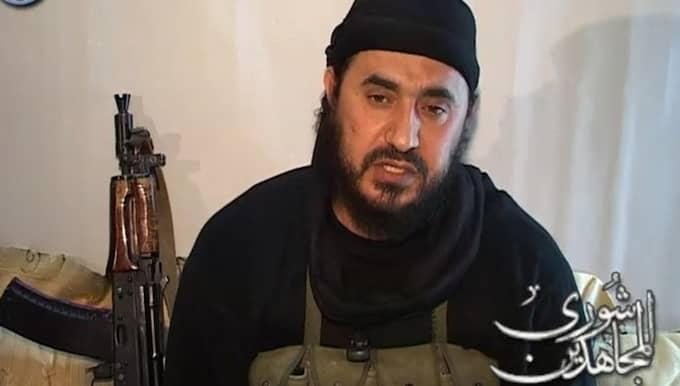Celledaren ska även ha haft samröre med dödade al-Qaida-ledaren Abu Musab al-Zarqavi. Foto: / AP HO