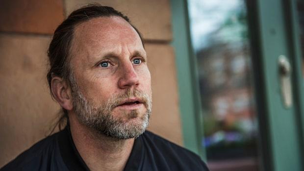 """Peter Jihdes tårar:  """"Jag har själv varit där"""""""