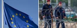 EU-länder riskerar böter över flyktingkvot