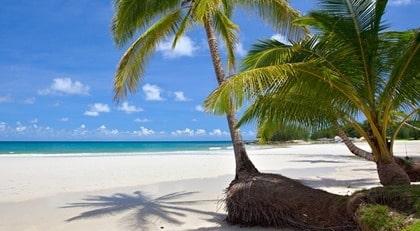 Dominikanska republiken.