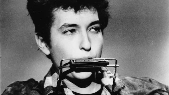 Bob Dylan. Foto: / AP
