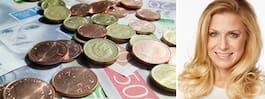 Svenskar har en biljon i konton med noll ränta
