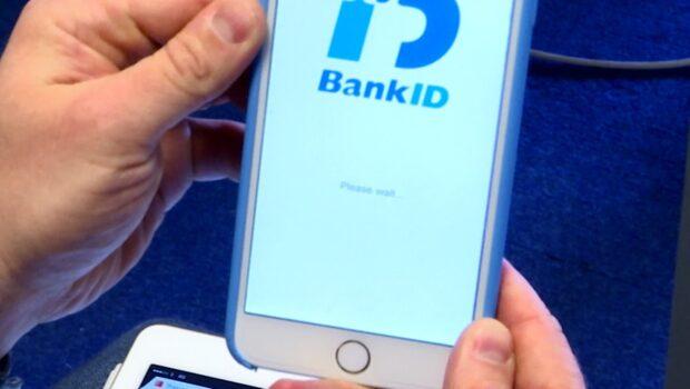 Varningen: Bedragare tar dina pengar med ny bank-ID-bluff