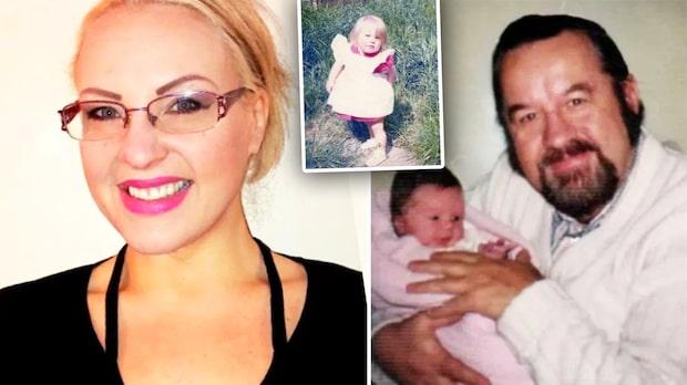 Kvinnan letade efter försvunna pappan – upptäckte familjehemligheten