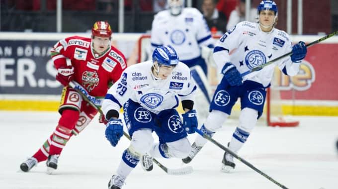 Foto: Robbin Norgren / BILDBYRÅN
