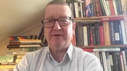 Stig-Björn Ljunggren om S-kongressen