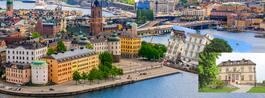 Stockholms 7 bästa hotell