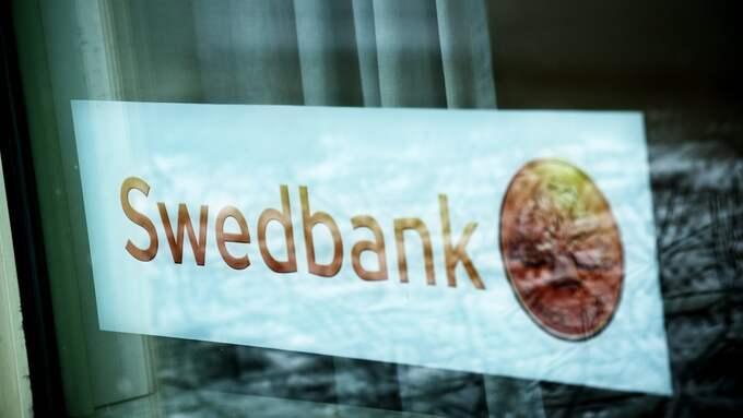 Swedbanks kunder inte kunnat komma åt sina aktiedepåer under fredagsförmiddagen, enligt Aftonbladet. Foto: / TT NYHETSBYRÅN