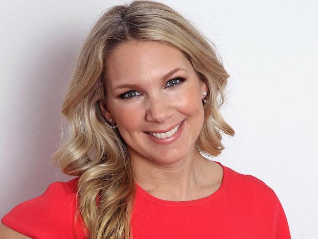 Anna Brolin är nu aktuell med en ny säsong av Biggest Loser.