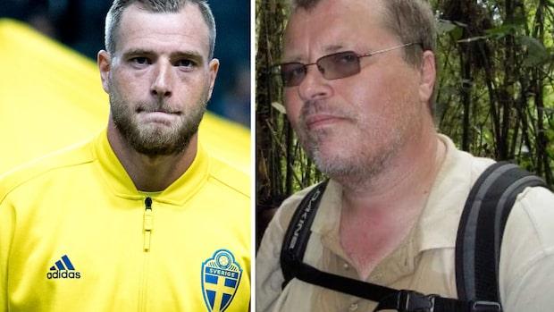 Svenske safariexperten i koma – familjens kamp
