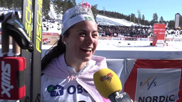 """Anna Haag om kuppen: """"Står Bride to be på rumpan"""""""